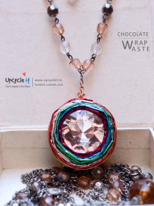 upcycle it jewellery
