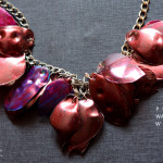 Plastic Upcycle Jewellery